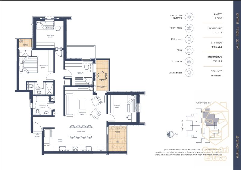 תכנון דירה